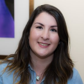 Dr Beth Rawlings, MChiro MBCA DC