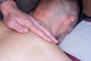 Acupuncture in Worcester