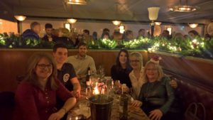 Worcester Chiro Clinic Christmas Party