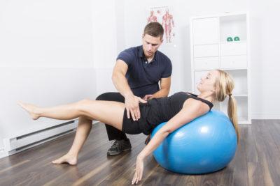 Sports Chiropractor